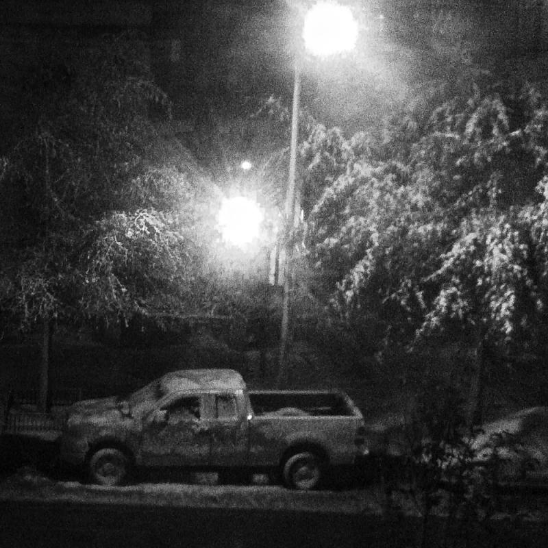 Midnight - my street