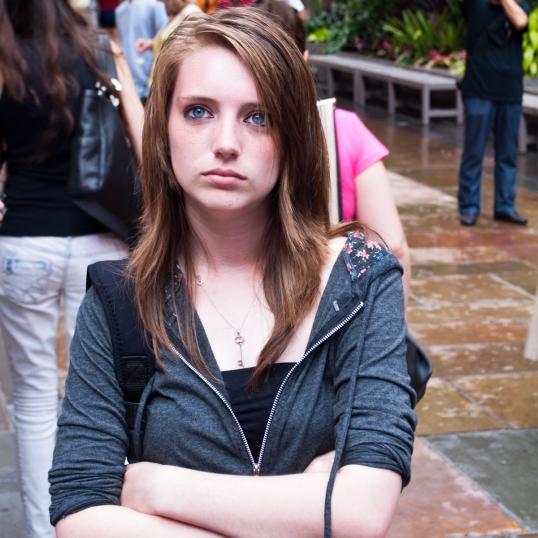 Teenager - Rock Center