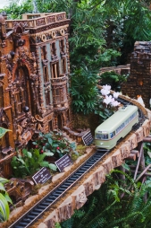 Bronx Botanical Train Show-2