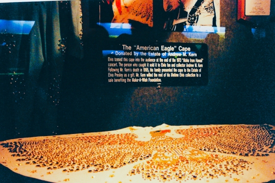 The American Eagle Cape (Aloha 1973)