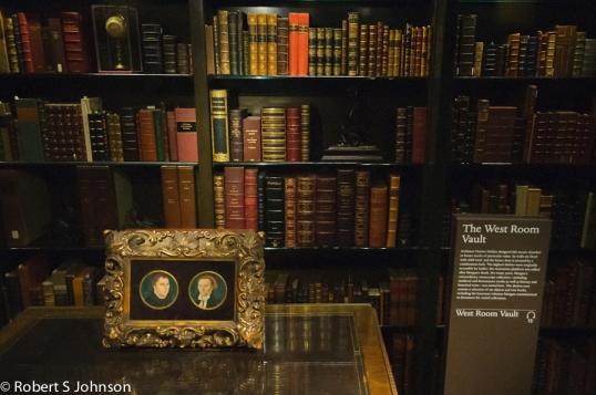 Morgan Library-1