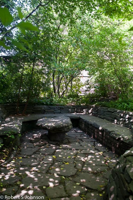Lower East Side - Urban Garden