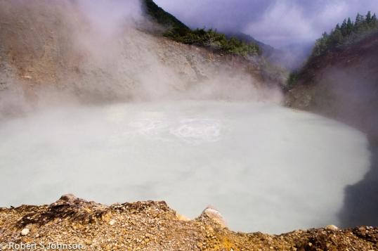 Boiling Lake