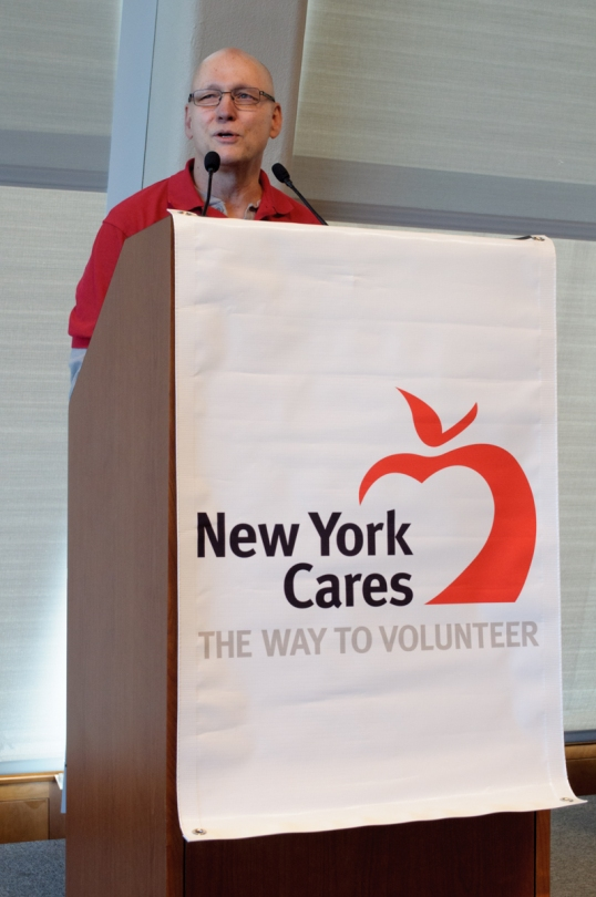 New York Cares-1