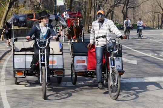 Central Park Peeps-1