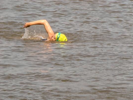 Hudson Swim