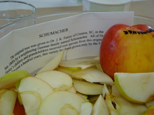 Schumaker Apple Fresh