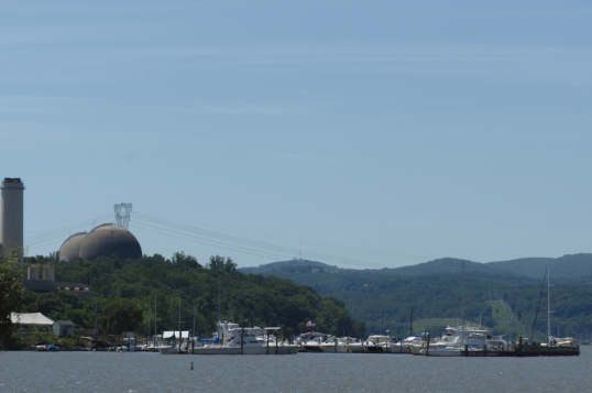 $0 year old - soon to be unlicensed - Indian Point Nuclear Power Plant