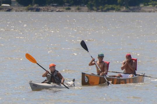 Hickory Edwards - Paddle Leader
