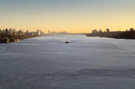 East River Ferry_Robert S Johnson_Hudson River-0078