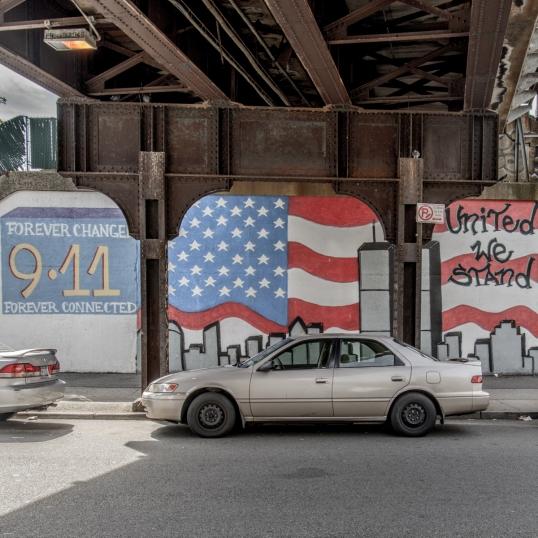 Queens 9-11 Graffiti-2