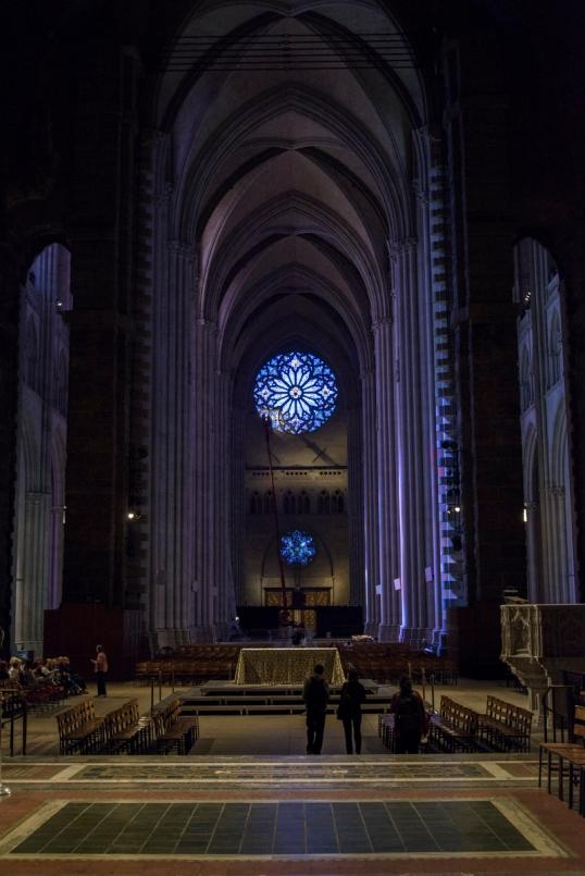 St John The Divine Glass-0139