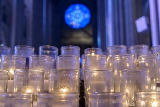 St John The Divine Glass-0150