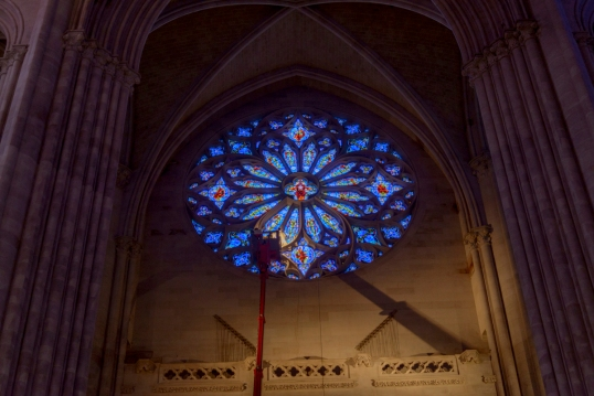 St John The Divine Glass-0170