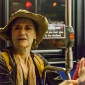 Lynn Saville