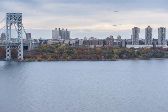 Hudson and Bridge-6