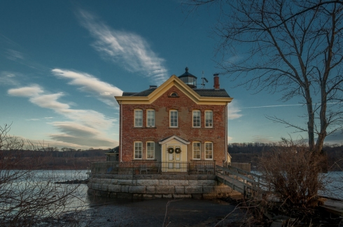 Saugerties Light