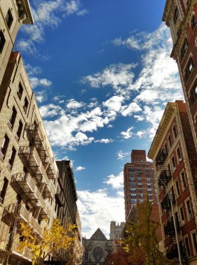 111th Street