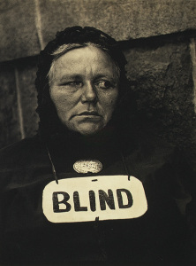 Paulstrandblind1916
