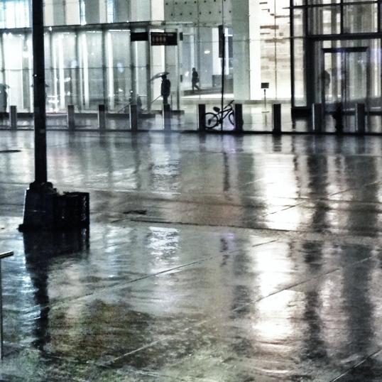 April 30, 10pm Rain