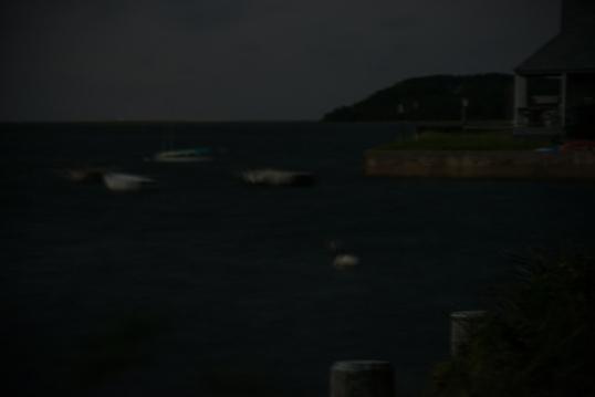 Midnight - Blackfish Creek