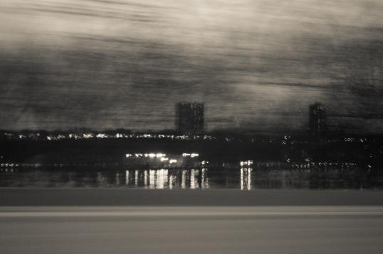 Hudson - NYC